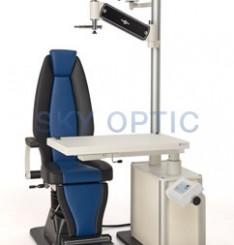 рабочее место для офтальмолога