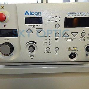 Alcon EyeLite 532