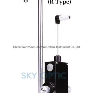 NEW GOLDMANN Type Applanation Tonometer SKY 2417 R Type.