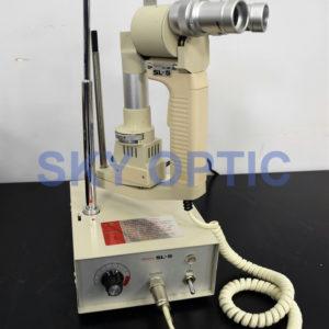 Handheld Slitlamp Kowa SL-5