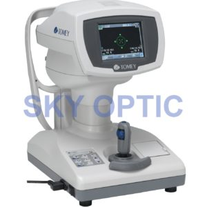NEW Tomey FT-1000 Non-Contact-Tonometer