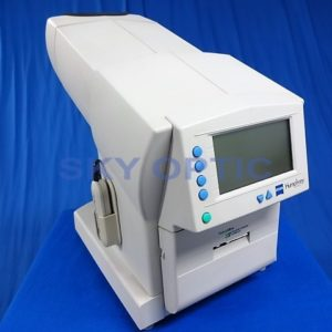 272. Zeiss Humphrey FDT Screener-Perimeter 710